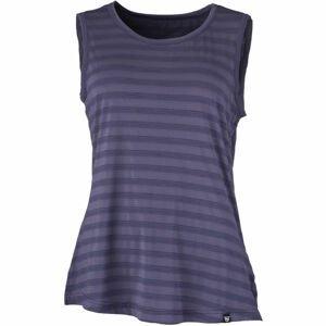Northfinder ZHYGHA fialová XL - Dámské triko