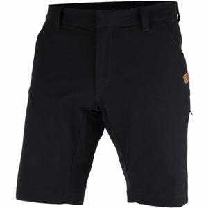 Northfinder REWONT černá M - Pánské šortky