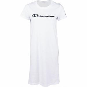 Champion DRESS bílá S - Dámské šaty