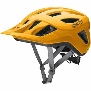 Smith CONVOY MIPS žlutá (55 - 59) - Cyklistická helma