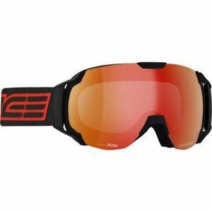 Salice 619DARWF černá NS - Lyžařské brýle