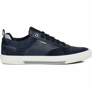 Geox U KAVEN tmavě modrá 44 - Pánská volnočasová obuv