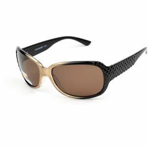 Finmark F2002 černá NS - Polarizační sluneční brýle
