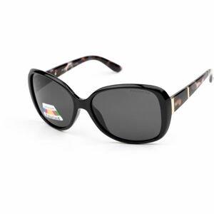 Finmark F2009 černá NS - Polarizační sluneční brýle