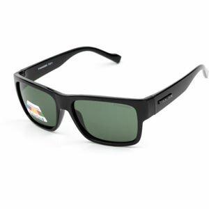 Finmark F2011 černá NS - Polarizační sluneční brýle