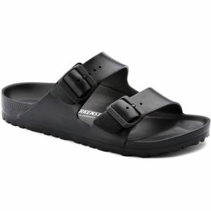 Birkenstock ARIZONA EVA černá 37 - Dámské pantofle