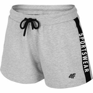 4F WOMENS SHORTS  XL - Dámské šortky