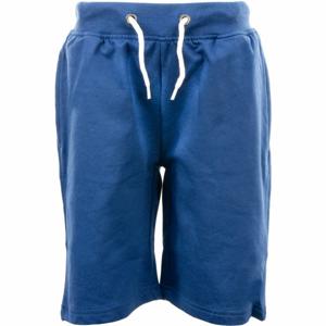 ALPINE PRO THASINO modrá 104-110 - Dětské kraťasy