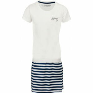 ALPINE PRO VAHNO  104-110 - Dětské šaty