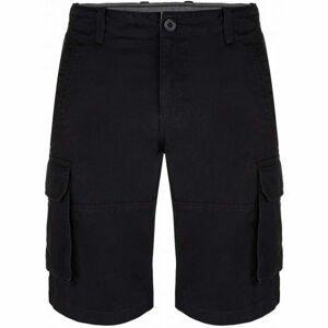 Loap VEPES černá L - Pánské šortky