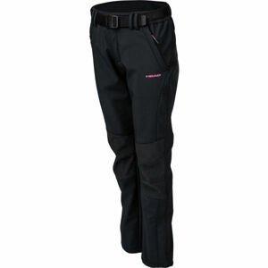 Head NICOL  L - Dámské softshellové kalhoty