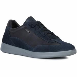 Geox U KENNET A tmavě modrá 43 - Pánská volnočasová obuv