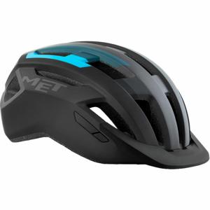Met ALLROAD černá (58 - 61) - Cyklistická helma