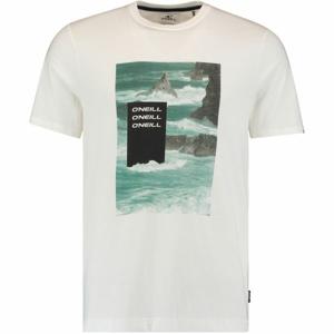 O'Neill LM CALI OCEAN T-SHIRT  XL - Pánské tričko