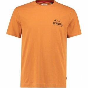 O'Neill LM ROCKY MOUNTAINS T-SHIRT  S - Pánské tričko