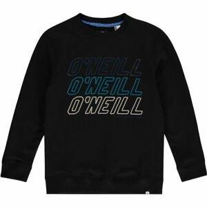 O'Neill LB ALL YEAR CREW SWEATSHIRT  140 - Chlapecká mikina