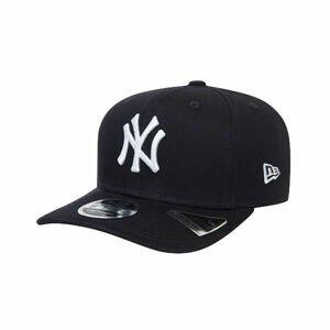 New Era 9FIFTY STRETCH SNAP MLB LEAGUE NEW YORK YANKEES černá M/L - Pánská kšiltovka