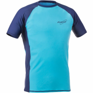 Alapai TRIKO DO VODY  M - Pánské tričko do vody s UV ochranou