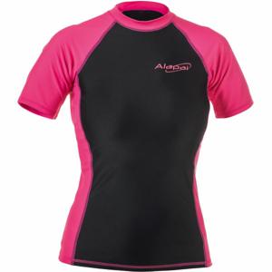 Alapai TRIKO DO VODY  L - Dámské tričko do vody s UV ochranou