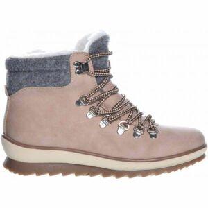 Westport STENGE růžová 40 - Dámská zimní obuv