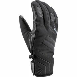Leki FALCON 3D černá 8.5 - Sjezdové rukavice