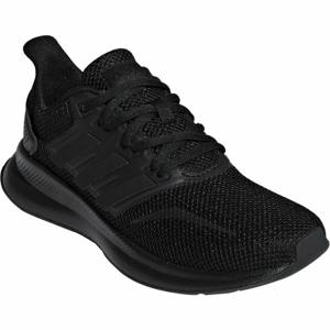 adidas RUNFALCON K černá 6 - Dětská běžecká obuv