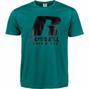 Russell Athletic S/S CREWNECK TEE SHIRT  L - Pánské tričko