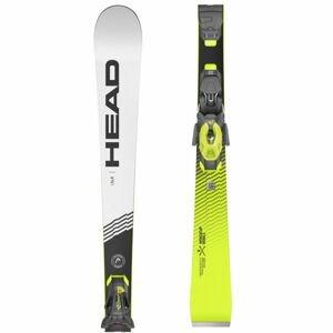 Head WC REBELS ISLR+PR 11 GW  160 - Sjezdové lyže
