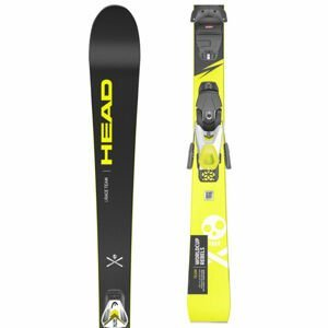 Head WC I.RACE TEAM SLR PRO+SLR 7.5 GW AC  150 - Juniorské sjezdové lyže