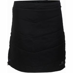 2117 KLINGA  M - Dámská krátká prošívaná sukně