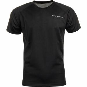 ALPINE PRO LENEN  M - Pánské triko
