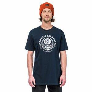 Horsefeathers THACKER T-SHIRT  M - Pánské tričko