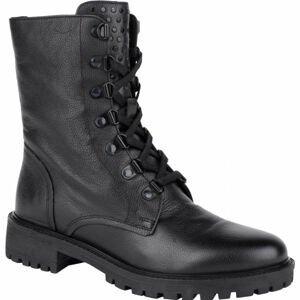 Geox D HOARA G  37 - Dámská zimní obuv