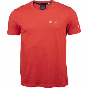 Champion CREWNECK T-SHIRT  S - Pánské tričko