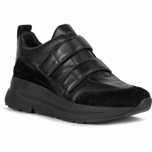 Geox D BACKSIE D  36 - Dámská volnočasová obuv