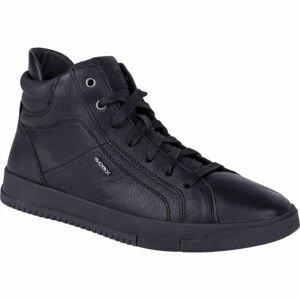 Geox U SEGNALE C  46 - Pánská kotníková obuv