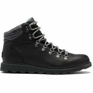 Sorel MADSON II HIKER NM černá 8.5 - Pánská zimní obuv