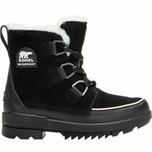 Sorel TORINO II černá 7 - Dámská zimní obuv