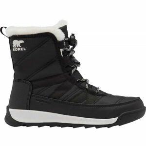 Sorel YOUTH WHITNEY II SHORT L  5 - Dětská zimní obuv
