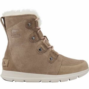 Sorel EXPLORER JOAN  7.5 - Dámská zimní obuv