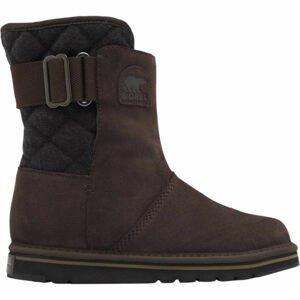 Sorel NEWBIE  6.5 - Dámská zimní obuv