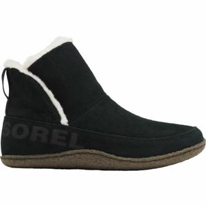 Sorel NAKISKA BOOTIE černá 7.5 - Dámská zimní obuv