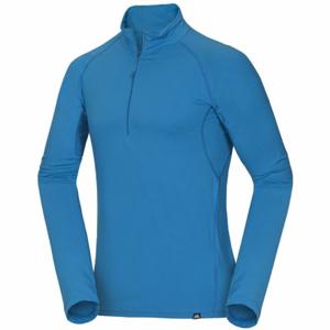 Northfinder TRIH modrá XXL - Pánské skialpinistické triko
