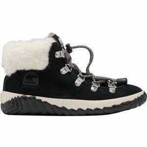 Sorel YOUTH OUT N ABOUT CONQUE  7 - Dívčí zimní obuv
