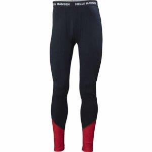 Helly Hansen LIFA MERINO MIDWEIGHT PANT  M - Pánské Merino kalhoty