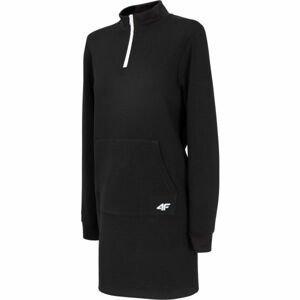 4F WOMEN´S DRESS  XS - Dámské šaty
