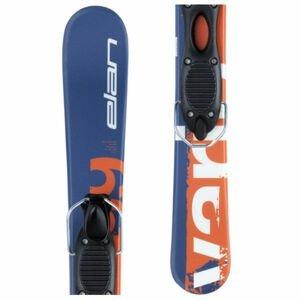 Freestyle freeride lyže
