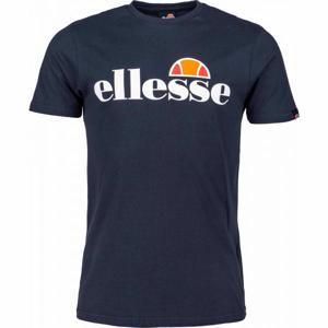 ELLESSE SL PRADO TEE  XL - Pánské tričko