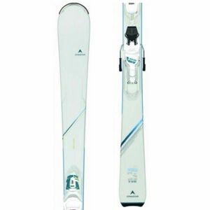 Dynastar INTENSE 6 + XPRESS W 10  144 - Dámské sjezdové lyže