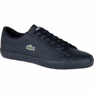 Lacoste LEROND 0120 1 CMA  43 - Pánská vycházková obuv